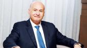 Adnane El Gueddari, directeur général d'Umnia Bank
