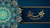Aid Al-Adha voeux