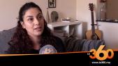 Cover_Vidéo: هكذا تقضي فتاة نباتية عيد الأضحى