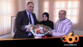 Cover_Vidéo: مديرية التعليم بتاوريرت تكرم صاحبة أعلى معدل جهوي
