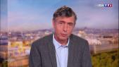"""Covid-19: """"c'est en train d'exploser en Algérie"""", selon le Pr Éric Caumes de l'hôpital de la Pitié-Salpêtrière"""