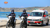 Coroma Maroc Déconfinement-15