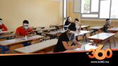 cover vidéo :Le360.ma •انطلاق امتحانات الباكالوريا وسط تدابير استثنائية Titre