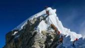 Mont Everest - Himalaya