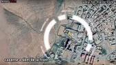 Cover Vidéo - التواجد العسكري الجزائري المتكاثف بالقرب من الحدود مع المغرب