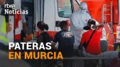Vidéo. Espagne. Inquiétante vague migratoire: des centaines d'Algériens débarquent en un week-end