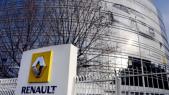 Renault - Boulogne Billancourt
