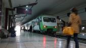 TNR à la gare ONCF de l'Aéroport Mohammed V