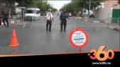 Cover Vidéo -  إغلاق أحياء سكنية بالحي المحمدي بسبب كورونا