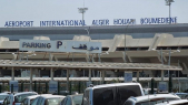 Aéroport Houari Boumediène