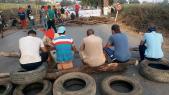 Diapo et vidéo. Algérie: les habitants de plus en plus exaspérés par le manque d'eau potable