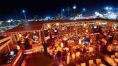 Bar-restaurant - Corniche de Casablanca