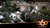 Cover_Vidéo: كورونا يخلي السياح من منطقة رأس الماء