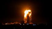 Frappes Israël à Gaza