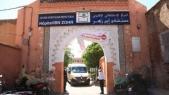Hopital Ibn Zohr de Marrakech