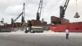 Mauritanie: exportation historique de 40.000 tonnes de gypse vers le Nigeria, en prélude à la Zleca