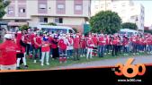 Cover Vidéo - جمعيات ومسعفوا الهلال الأحمر بأحياء طنجة تحسيسا بكورونا