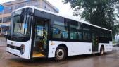 Vidéo. Ouganda: Kiira Motors va démarrer la production de bus et véhicules électriques en 2021