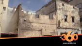 Cover_Vidéo: المنازل الآيلة للسقوط خطر يهدد أرواح مئات المغاربة