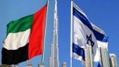 Israël Emirats
