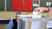 élections vote