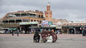Place Jemaa al fna marrakech