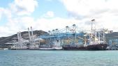 Port de Laâyoune