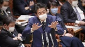 Shinzo Abe - Premier ministre - Japon - Coronavirus