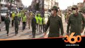 Cover_Vidéo: سلطات سلا تتصدى بحزم لمخالفي تدابير كورونا