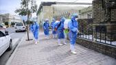 Tunisie. Covid-19: la pandémie repart