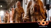 Cover La revue du style : A Milan, la mode est au voyage
