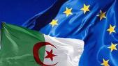 Algerie-union européenne