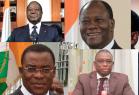 Côte d'Ivoire. Présidentielle: 4 candidats et un boulevard pour Ouattara