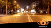 Covid-19: un retour au couvre-feu nocturne à Casablanca