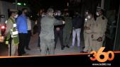Cover_Vidéo: سلطات أكادير تقود حملة ضد خارقي قرار الإغلاق