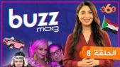 cover vidéo :Le360.ma • Buzz Mag Ep8