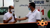 Cover_Vidéo: طبيب يشرح أسباب انخفاض كورونا بطنجة وارتفاع نسب الشفاء