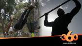 Cover_Vidéo: تعرفوا على احسن و اجمل المواقع الرياضية في الرباط