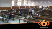 cover:Covid-19: découvrez la 1ère journée des examens universitaires à la faculté des lettres de Rabat