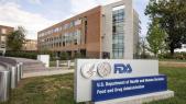 Food and Drug Administration - Etats-Unis