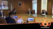 cover: La CGEM défend ses propositions pour le projet de loi de finances 2021