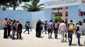 Lycée - Maroc
