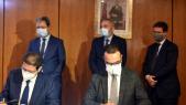 CDG Invest Group Abdelmoumen