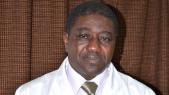 Souleymane Mboup
