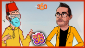 Cover_Vidéo: راديو 36: عودة دوك صمد بمنتوجات جنسية وهذا ما طلب منه الوزير السابق