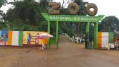 Abidjan: le zoo fermé après une série de scandales
