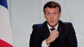 Emmanuel Macron - allocution - reconfinement France - Coronavirus