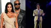 L'étrange cadeau de Kanye West à son épouse