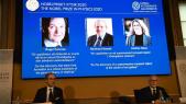 Prix Nobel de physique 2020