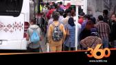 cover vidéo :Le360.ma • الازدحام في الحافلات يهدد بتفشي كورونا في النقل الحضري بالدارالبيضاء